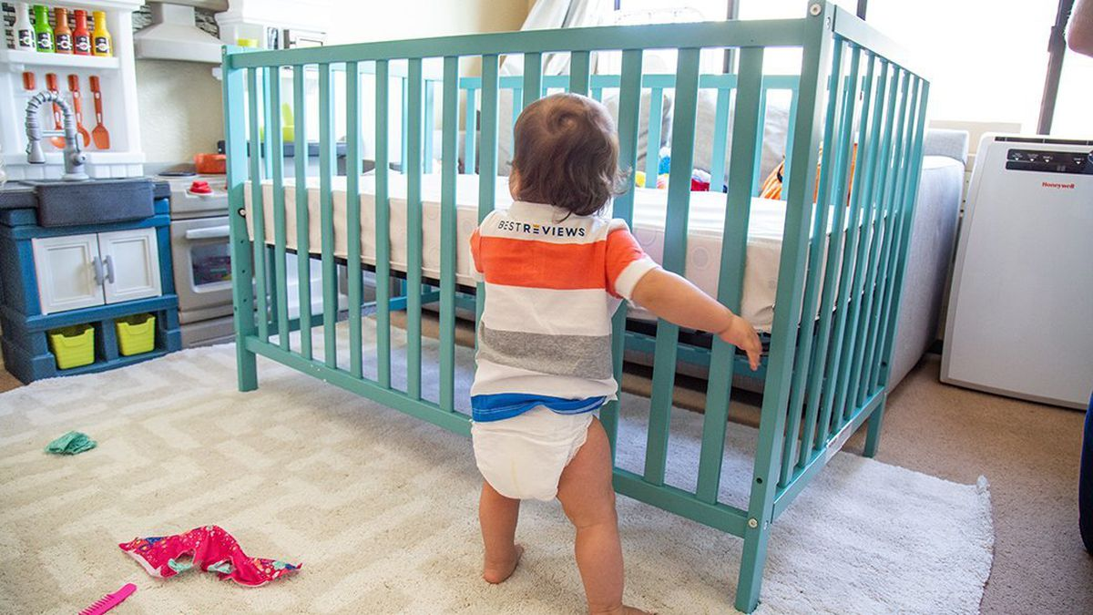 What You Should Know About Buying Toddler Beds And Cribs